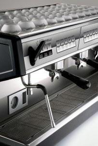 Espressohead Coffee Machines