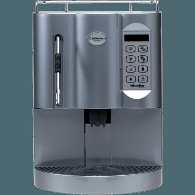 Espressohead - Microbar