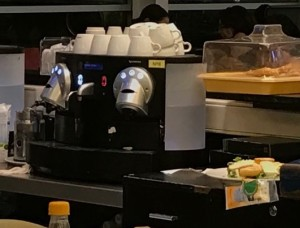 Espressohead Office Coffee Machine Rental